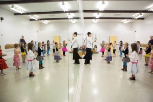 Children's Flamenco Classes